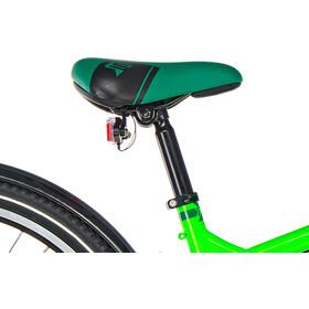 s'cool XXlite 24 3-S Staal Kinderen, neon green